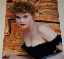 DONNA DOUGLAS / BEVERLY HILLBILLIES /  SEXY  8 X 10  COLOR  PHOTO
