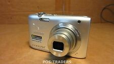 Nikon COOLPIX S2900 20MP 5x ZOOM compact digital camera HD recording DEFECT SCRN