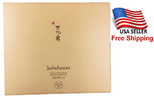 [Sulwhasoo] Concentrated Ginseng Renewing Creamy Mask