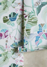 Anthropologie Shelley Hesse Paradise Found Anthropologie Roll Wallpaper