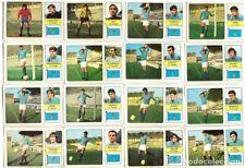 Lote 16 cromos futbol album 1973/74 FHER: R. Oviedo (Equipo completo) (oct-19)