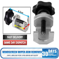 Car Windscreen Window Wiper Arm Removal Remover Tool Glass Mechanics Puller 15mm