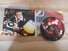 CD Pop Dieter Kropp - Eine schöne Bescherung (14 Song) SPARERIBS REC Rock'n'Roll