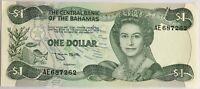 BAHAMAS - 1 DOLLAR (1974-1984) - Billet de banque NEUF
