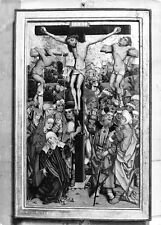Halberstadt Dom St Stephanus Cathedral Crucifix
