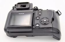 FUJIFILM FINEPIX S9600 S9100 REAR BOACK COVER WITH LCD SCREEN AND CONTROL BOARD