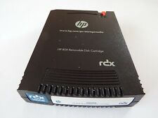 More details for hp 160gb rdx removable storage disk data cartridge q2040a