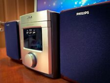 Philips MC175 Rare Vintage Stereo CD System