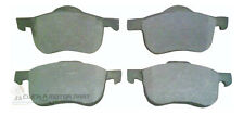 VOLVO S60 & S80 MOST MODELS FRONT BRAKE DISC PADS FULL SET OF 4 NEW
