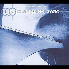 Deltron 3030 [The Instrumentals] by Deltron 3030 (CD, May-2001, Tommy Boy)