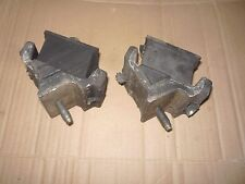 LAND ROVER 300 TDI DISCOVERY DEFENDER ENGINE MOUNTING'S PAIR