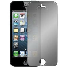 iPhone 5S/5C/5 Mirror Screen Protector Film Display Cover
