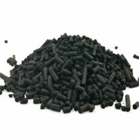 Activated Charcoal Carbon in a Bag for Aquarium Pond Canister Filter 500g