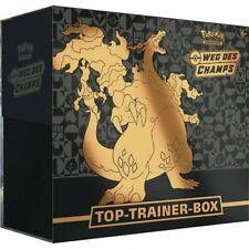 🔥Pokemon Weg des Champs Top Trainer Box   NEU & OVP   DE  