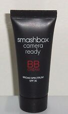 Smashbox Camera Ready BB Cream Broad Spectrum SPF 35 FAIR New