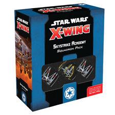 Star Wars X-wing 2nd Edition Skystrike Academy