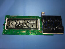 Washer Dsr2 Control Board (62307810), Maytag P/N: 2307810 [Used] With Touchpad!