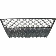 For IS350 14-16, Center Grille Assembly, Gray, Plastic