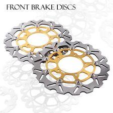 Motorcycle Front Brake Disc Rotors For Suzuki 06-07 GSXR600/750/05-08 GSXR1000