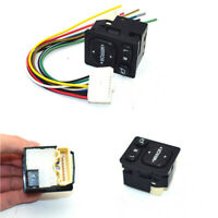 Car Mirror Folding Rear View Outer Mirror Switch Fit For Toyota Camry Vios Rav4