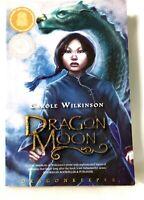 Dragon keeper 3:Dragon Moon by Carole Wilkinson (Paperback, 2008)