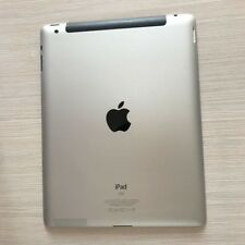 iPad 2 2nd Gen 3G WiFi 32GB A1396 SIM Back Cover Rear Housing Replacement Part