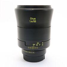 Carl Zeiss Otus 55mm F/1.4 APO Distagon ZF.2 (for Nikon) #109