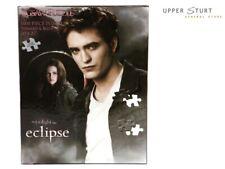 The Twilight Saga Eclipse - Jigsaw Puzzle Edward & Bella in Moon NECA