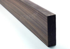 Guitar neck blank quarter sawn Indian Rosewood, first quality