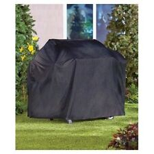 """Weather Resistant Gas Grill Cover Small 59"""" Vinyl Cover Waterproof Protection"""