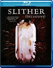 SLITHER BLU-RAY 2008 CANADIAN TVA OOP BRAND NEW SEALED!