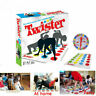 Mat and Spinner 2+ players Funny Twister With 2 More Moves Family Party Game AU