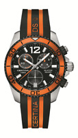 reloj certina ds action 200m C013.417.27.057.01