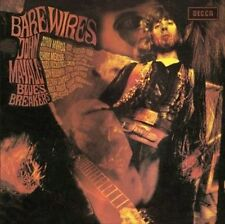 John Mayall Blues 33 RPM Speed Vinyl Records