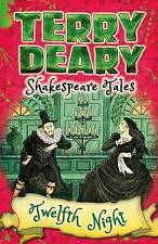 Twelfth Night (Shakespeare Tales)