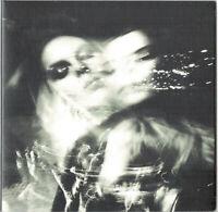 I BREAK HORSES ~ Warnings ~ Rare 2020 UK Bella Union 12-trk PROMO CD ~NEW