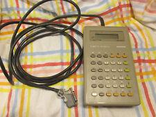 Siemens 6ES5605-0UB11 Simatic PG605U Programming Unit