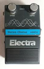 ELECTRA STEREO CHORUS 604CH