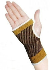 Palm Hand Support Sleeve Gym Compression Brace Glove Wrap Arthritis Compression
