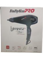 PHON LUMINOSO+ NERO 2100w - BABYLISS PRO