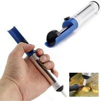 New Solder Sucker Desoldering Pump Tool Removal Vacuum Soldering Irons Removal F