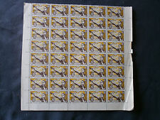 LOT DE 40 TIMBRES INDOCHINE  STAMP COLONIE FRANCAISE SPORT ET JEUNESSE