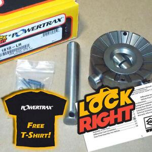 LOCK RIGHT LOCKER BY POWERTRAX - 28 or 31 SPLINE FITS FORD 8 or 9 inch - TRUCK