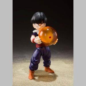 DBZ Bandai Dragon Ball Z S.H. Figuarts S.H. Figuarts Son Gohan (Kid Era) 10 cm