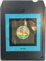 Christopher Cross 1979 Self Titled 8 Track Tape ElectronicsRecycled.com
