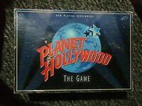 Vintage Planet Hollywood the Game With Electronic Timer