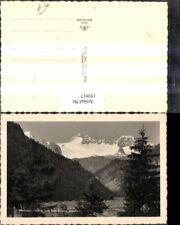 193917,Dachstein v. Bad Aussee gesehen