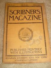 Scribner's Magazine, Vol. IX., No. 2 - February, 1891