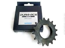 "Shimano Dura-Ace Track NJS Sprocket SS-7600 15t 1/2x3/32"" Fixed Single Speed Cog"