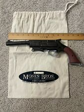 Moses Bros Firearms Serenity/Firefly Replica Mal's Gun with Bag.